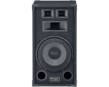 Artikelbild MAC-AUDIO Soundforce 1300 Regallautsprecher 400 Watt 2 Stück