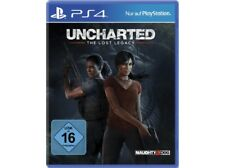 Artikelbild Uncharted - The Lost Legacy - PlayStation 4