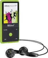 Artikelbild Trekstor 79624 I Beat Move BT 8GB Mamba Green MP3 Player NEU & OVP