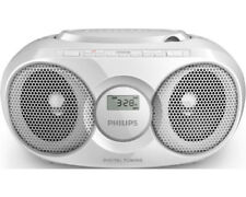 Artikelbild Philips AZ 318 W CD Radio Dynamic Bass Boost AUSSTELLER