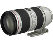 Artikelbild CANON 2751B005 EF 70-200MM 1:2,8 L IS II USM