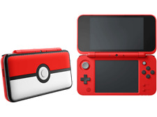 Artikelbild NINTENDO New Nintendo 2DS XL Limited Pokéball Edition Tragbare Konsole Pokemon