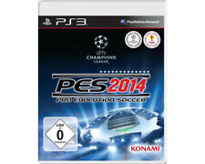 Artikelbild Pro Evolution Soccer 2014 für Playstation 3 NEU