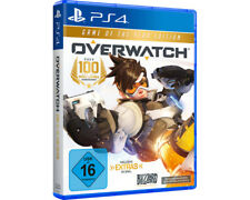 Artikelbild Playstation 4 Overwatch GAME OF THE YEAR Edition NEU