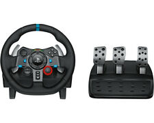 Artikelbild Logitech 941-000112 G29 DRIVING FORCE RACING Lenkrad NEU