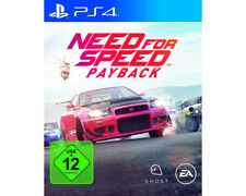 Artikelbild Need for Speed Payback Playstation4 PS4 Game Spiel