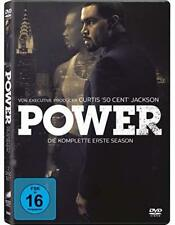 Artikelbild Power - Die komplette Staffel 1 (DVD)