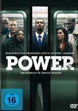 Artikelbild Power - Die komplette Staffel 2 (DVD)