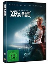 Artikelbild You Are Wanted - Die komplette 1. Staffel (DVD)