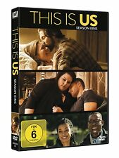Artikelbild This is us - Season 1 (DVD)
