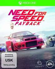 Artikelbild Need for Speed Payback (Xbox One)