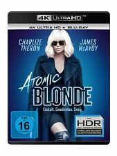Artikelbild Atomic Blonde - (4K Ultra HD + Blu-ray)