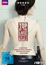 Artikelbild Top of the Lake: China Girl - Die komplette Staffel 2 (DVD)