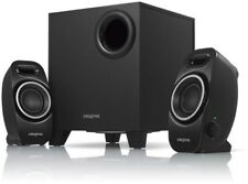 Artikelbild Creative Stereo-Subwoofer-System (aktiv) A 250