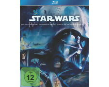 Artikelbild Star Wars: Trilogie ? Episode 4-6 [Blu-ray]