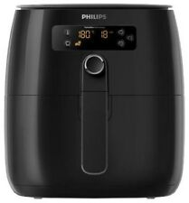 Artikelbild Philips HD 9645/90 Avance Collection Heißluft Fritteuse 800g ohne Fett