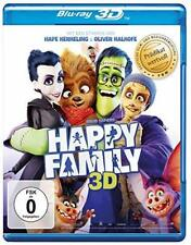 Artikelbild Happy Family 3D (Blu-ray)