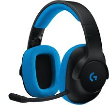 Artikelbild Logitech G233 Prodigy Gaming Headset PC PS4 XboxOne Nintendo Switch Headset