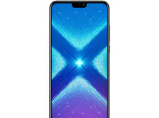 Artikelbild Honor 8X black 64GB Smartphone Handy Aussteller