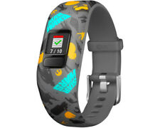 Artikelbild GARMIN VIVOFIT JR 2 STAR WARS THE RESISTANCE, Fitness-Tracker, 130-175 mm, Grau/