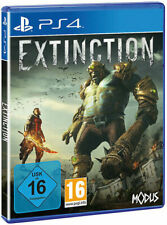 Artikelbild Extinction - Standard - PlayStation PS4 - deutsch - Neu / OVP