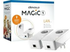 Artikelbild Devolo Magic 1 LAN Starter Kit 1-1-2 Neu & OVP
