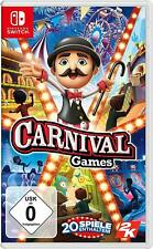 Artikelbild Carnival Games (Switch)