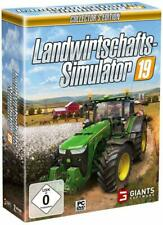 Artikelbild Landwirtschafts-Simulator 19 Collectors Edition (PC)