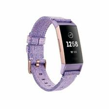 Artikelbild FITBIT CHARGE 3 SE LAVENDER SPECIAL EDITION FITNESS TRACKER NEU & OVP