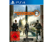 Artikelbild 2440276 Tom Clancy's The Division 2 [PlayStation 4 / PS4] - Neu OVP