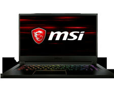 Artikelbild MSI GS65 8RF-019DE Stealth Thin Gaming Notebook Top Aussteller