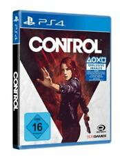 Artikelbild 2448534 Control - PlayStation 4 - PS4 - Neu OVP