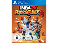 Artikelbild 2469353 NBA 2K Playgrounds 2 - PlayStation 4 / PS4 - Neu OVP