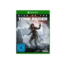 Artikelbild 2006746 Rise of the Tomb Raider - Xbox One - Neu OVP