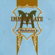 Artikelbild Madonna - The Immaculate Collection (Best of)
