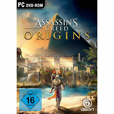 Artikelbild 2287349 Assassin's Creed Origins - PC - Neu und OVP