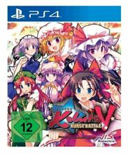 Artikelbild 2243899 Touhou Kobuto V: Burst Battle - PlayStation 4 / PS4 - Neu OVP
