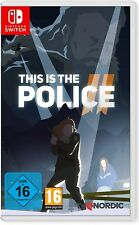 Artikelbild This is the Police 2 (Switch)