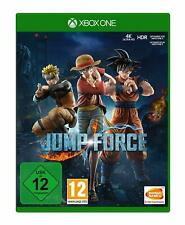 Artikelbild Jump Force (Xbox One)