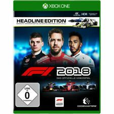 Artikelbild F1 2018 - Headline Edition (Xbox One)