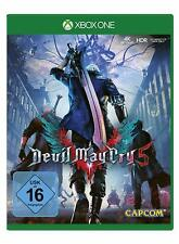Artikelbild Devil May Cry 5 (Xbox One)