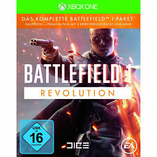 Artikelbild Battelfield 1 Revolution (Xbox One)