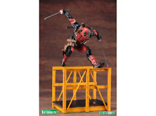 Artikelbild Marvel Now! Super Deadpool Artfx+ Statue 1/6 Scale Figur NEUWERTIG