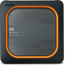 Artikelbild 2412190 WD My Passport Wireless SSD - mobile 250GB externe Festplatte Neu OVP