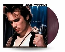 Artikelbild 2481074 Jeff Buckley - Grace - (Vinyl) - Neu OVP