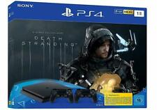 Artikelbild PlayStation 4 1TB + DS4 + Death Stranding PS4 Konsole