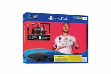 Artikelbild PlayStation 4 1TB + DS4 + EA Sports Fifa 20 PS4 Konsole