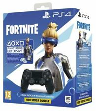 Artikelbild Sony PlayStation 4 Wireless Controller Black: Fortnite Neo Versa Bundle