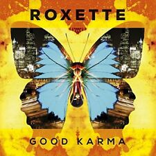 Artikelbild Good Karma Roxette Rock/Pop Musik CD NEU OVP