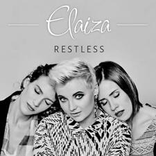 Artikelbild Elaiza Restless Rock / Pop Muski CD NEU OVP
